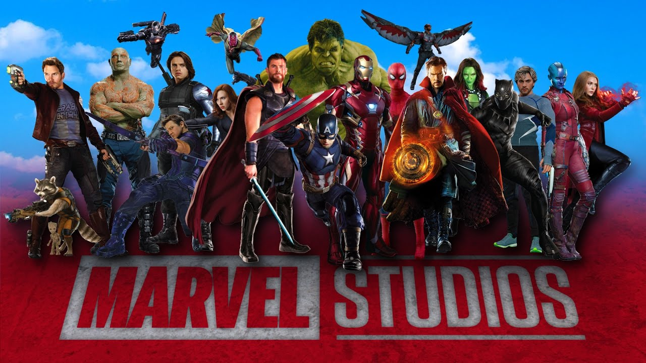only a true fan of the marvel cinematic universe will be able to