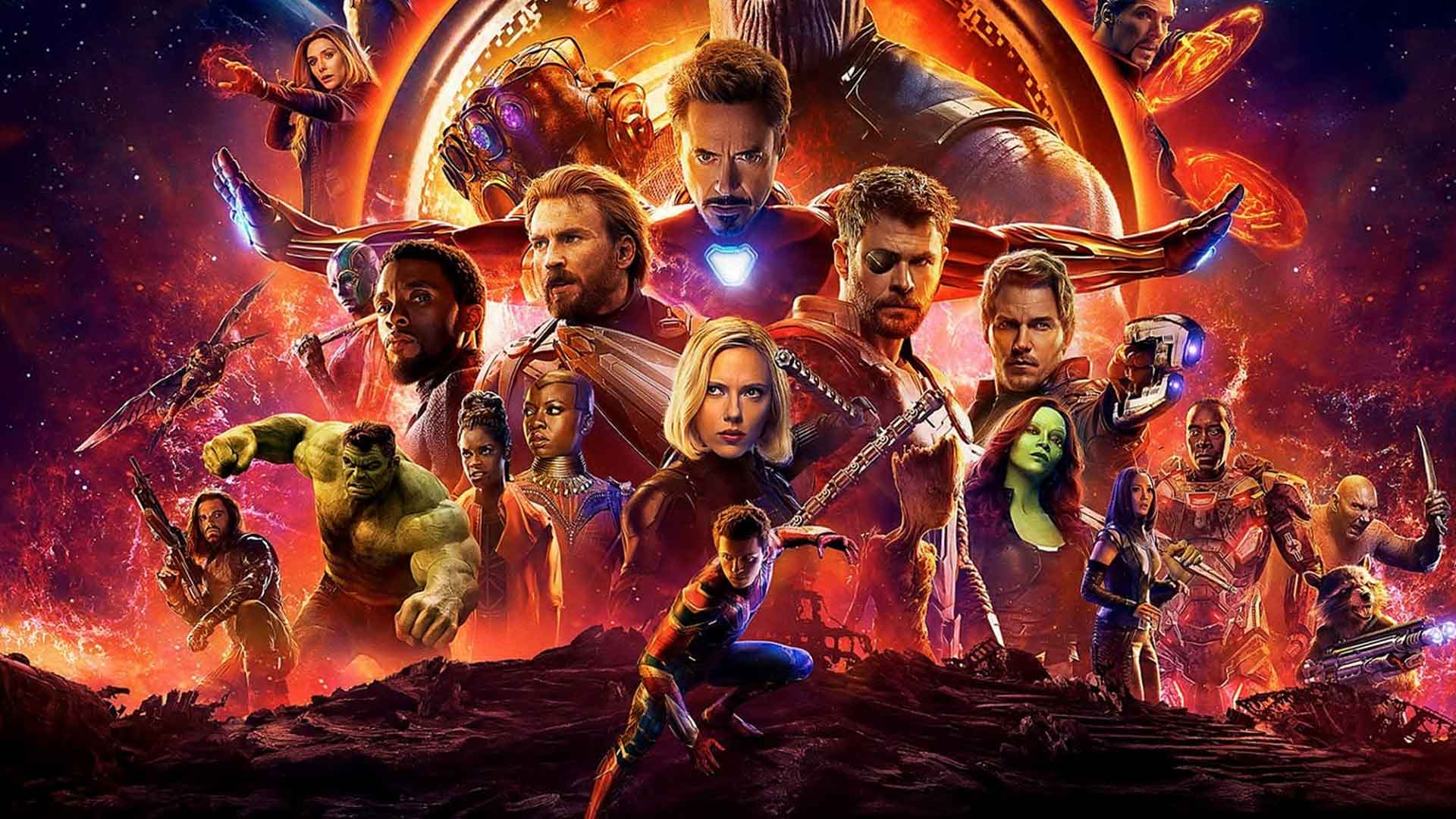 Now it s up to Avengers who have been torn apart due to the tragic events of Captain America Civil War to reunite and stop the destruction of the Earth