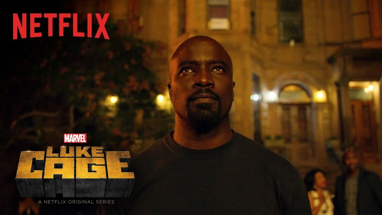Bushmaster To Be In Luke Cage Season 2 As New Trailer Is
