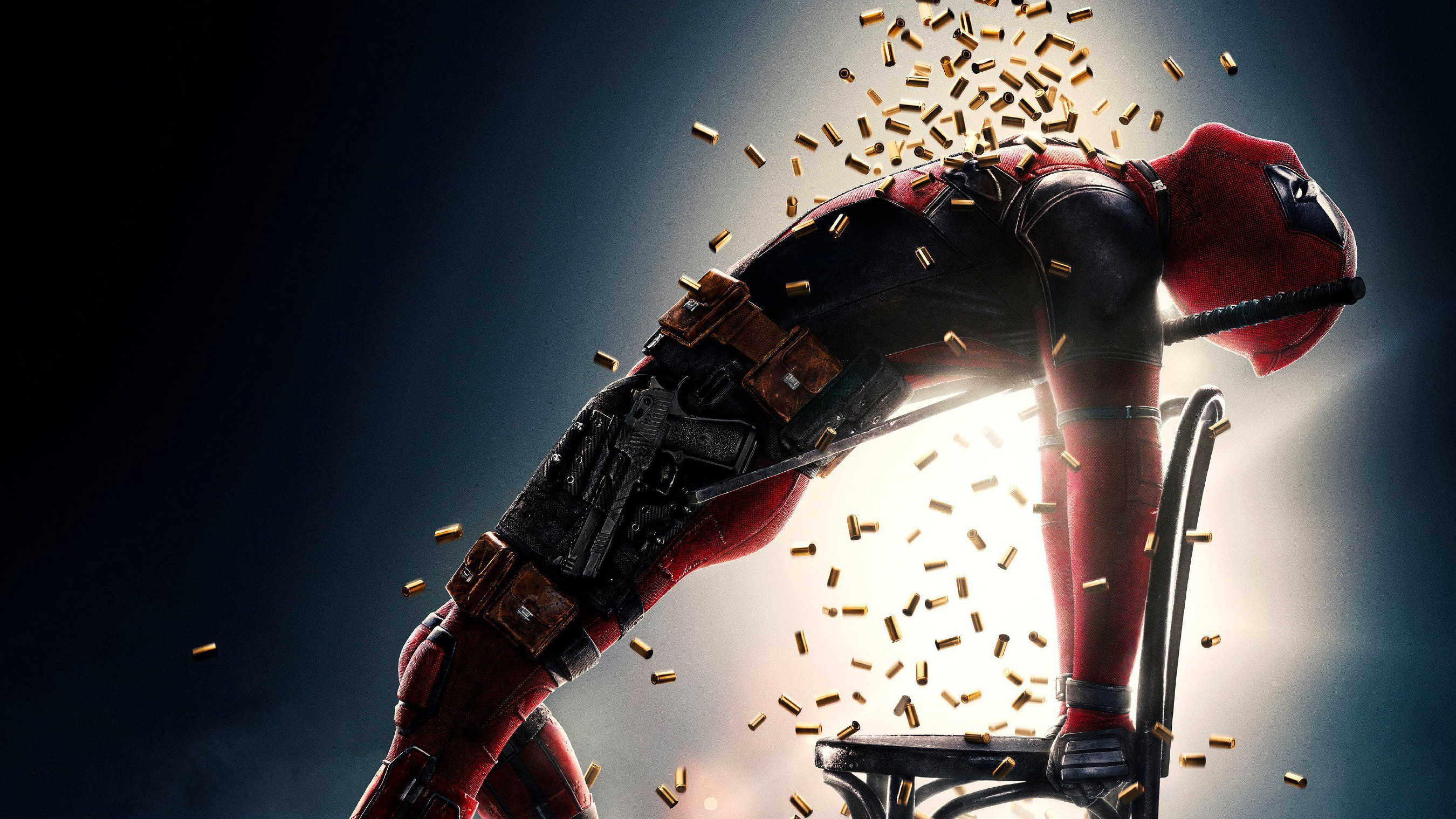 Ryan Reynolds Explains Why Deadpool Saved Spoiler Character