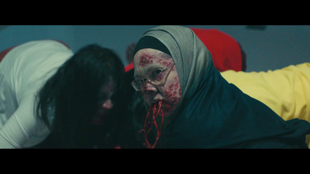 Malaysian film: KL24