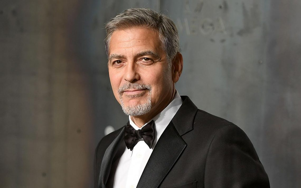 George Clooney Is The Highest Paid Actor Of 2018 ...