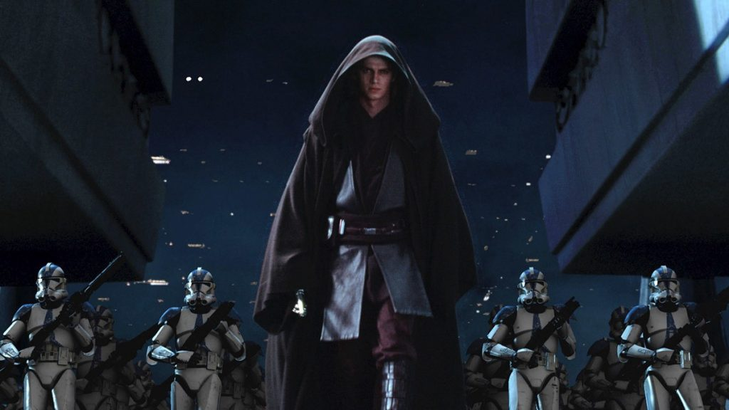 Revenge Of The Sith S Order 66 Was Initially Supposed To Be More Gruesome Moviedash Com