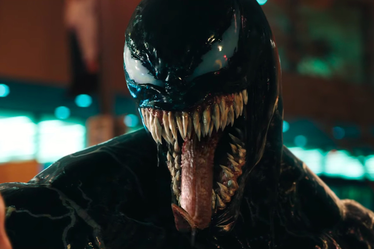 Image result for venom deleted scenes
