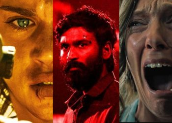 10 films of 2018 you didn't watch