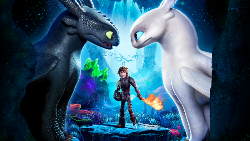 How To Train Your Dragon 3 Review The Loves We Lost Moviedash Com