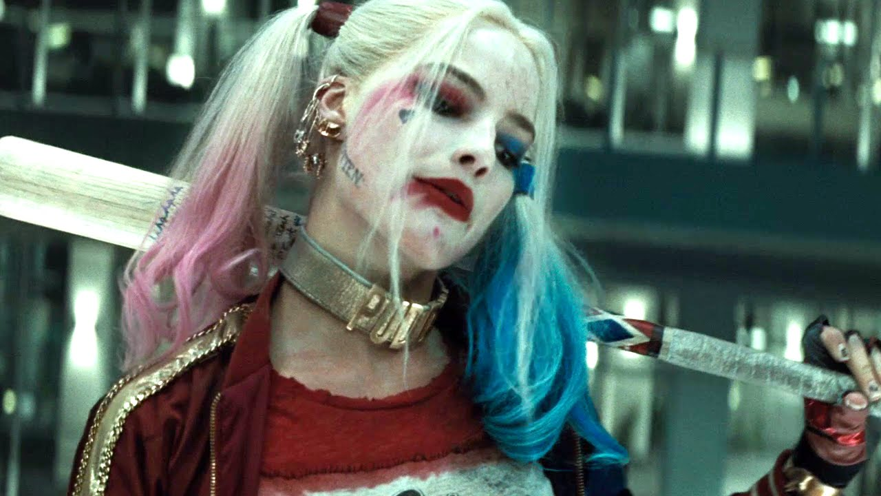 Harley Quinn Rumored To Have Been Cut From Suicide Squad 2