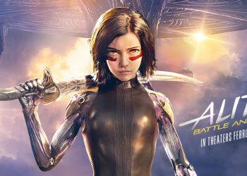 Alita - Alita: Battle Angel