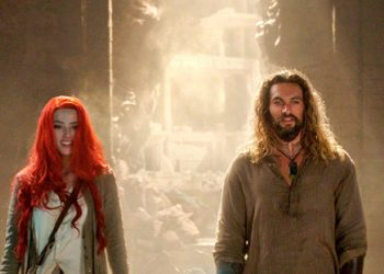 Arthur and Mera