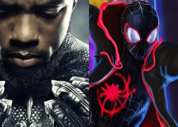comic book movies - Oscars