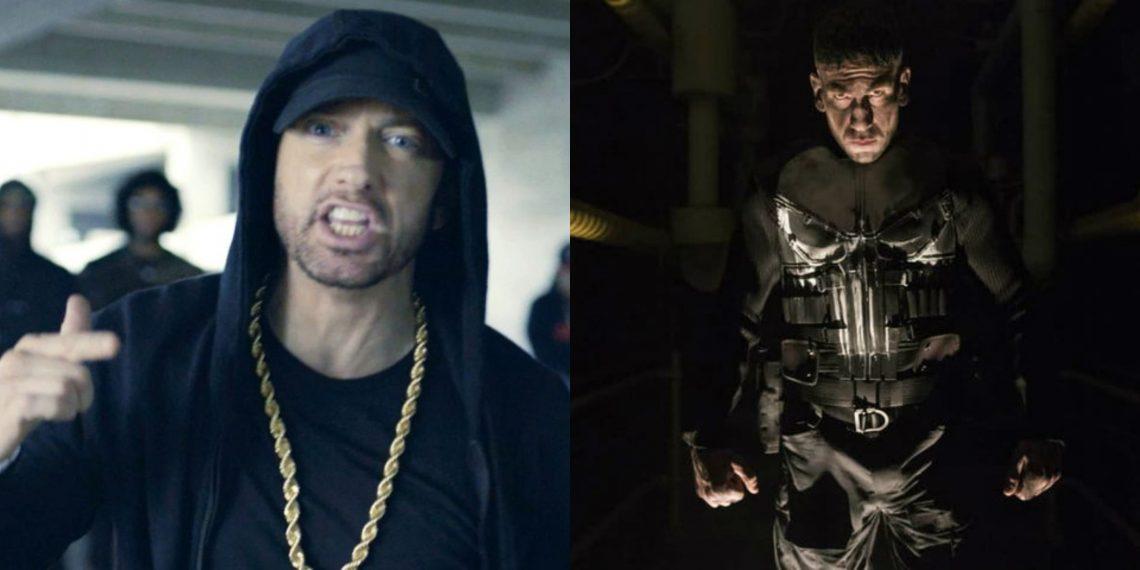 Eminem - The Punisher