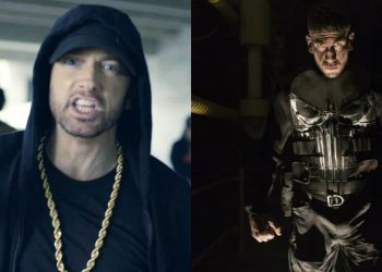 Eminem - The Punisher
