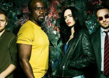 Marvel - Netflix