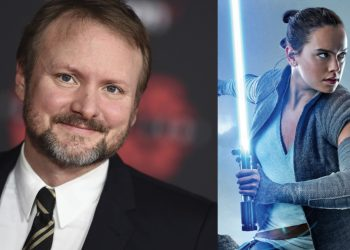 Rian Johnson - Star Wars
