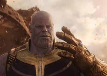 Thanos or Bane
