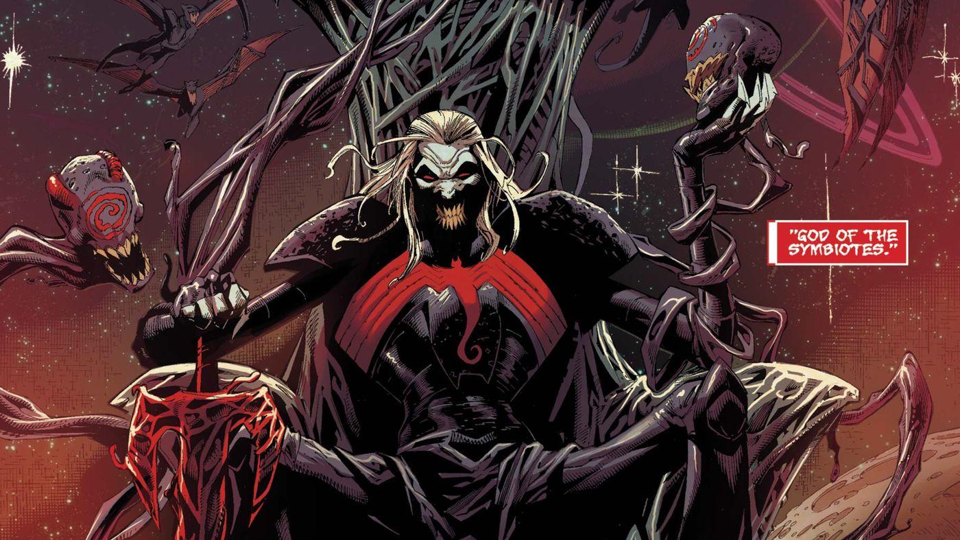 Sony Marvel Universe Venom
