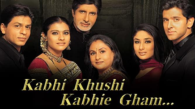 Khabi Khushi Kabhie Gham Stream
