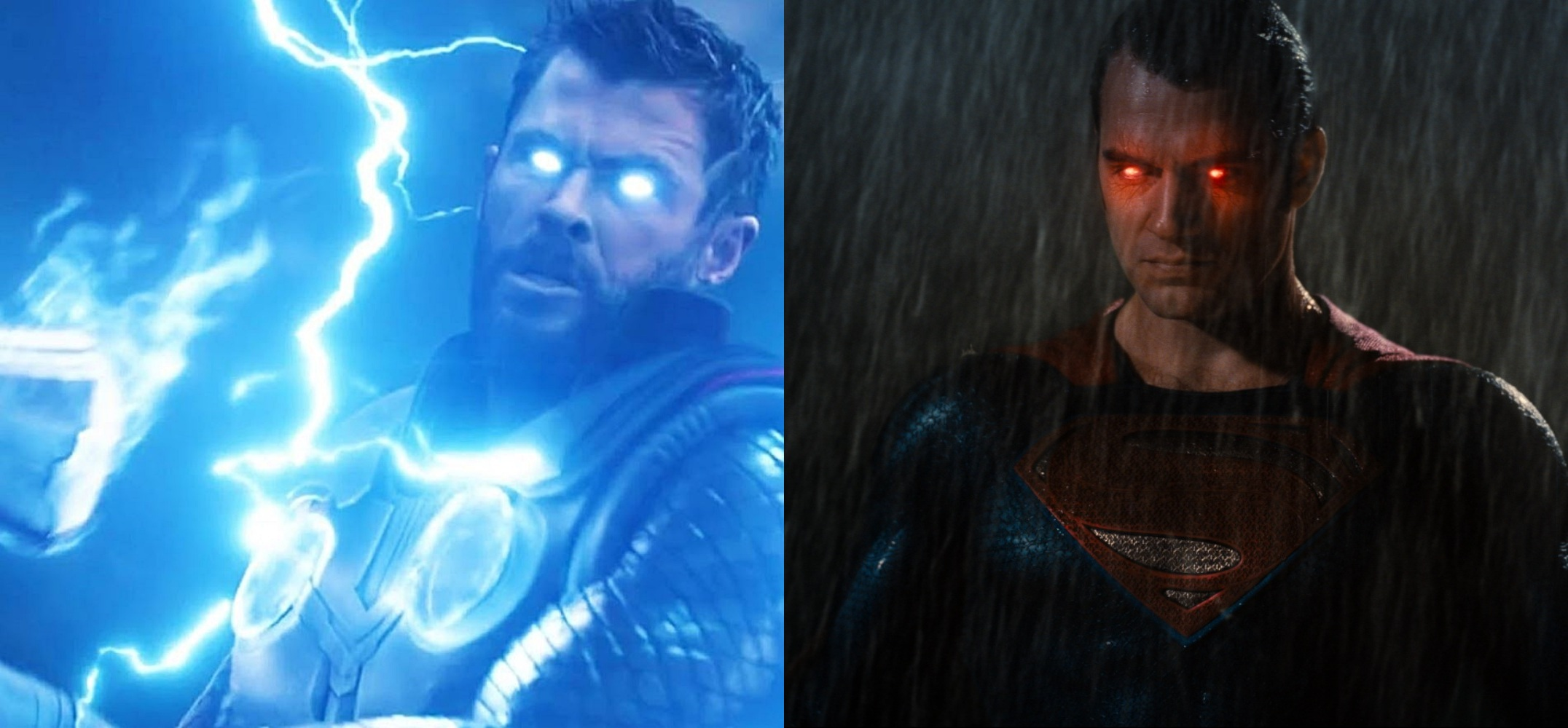 Marvel S Thor Vs Dc S Superman Who Would Win In A Fight