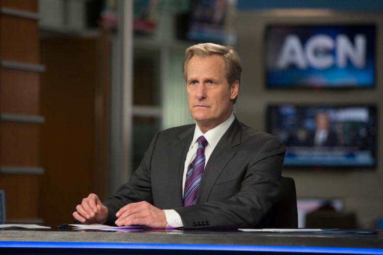 The Newsroom Astro Go